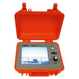 MEGGER Teleflex SX/VX   | Portable TDR for CFL