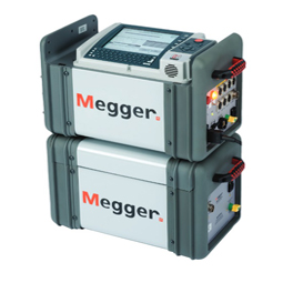 MEGGER DELTA4000 Series   | Capacitance and Dissipation Factor Test Set