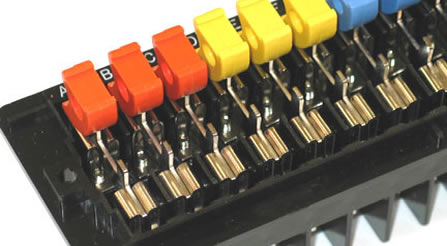 STATES FMS Test Switches  |  Test Switches