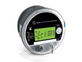 GE EPM 9800 | Advanced Power Quality Metering System