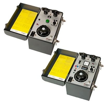 Megger CSU600A / AT   | Current Supply Unit