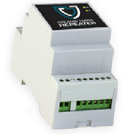 TEKRON Isolated Timing Repeater
