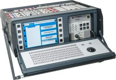 MEGGER TM1800   | Circuit Breaker Analyzer System with DualGround