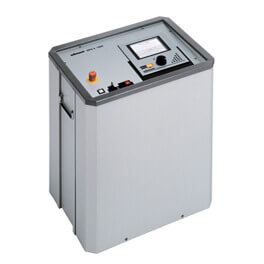 MEGGER SFX5-1000   | Portable Cable Fault Locator