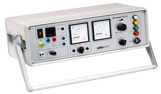 Megger HV Tester 25kV   | Portable HV DC Test