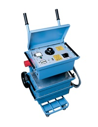 Megger ODEN A  | Primary Current Injection Test