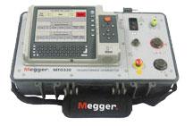 MEGGER MTO3XX Series   | Transformer OhmMeter