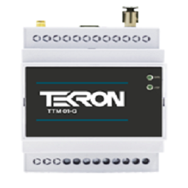 TEKRON Satellite Clock