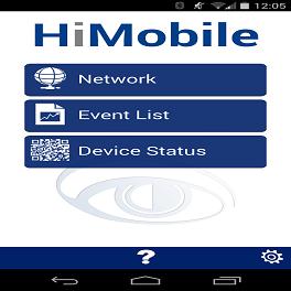 Hirschmann HiMobile App