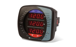 GE EPM 7000 | Power Quality Meter