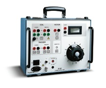 MEGGER B10E   | Power Supply Unit