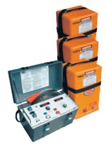 Megger HV Test Set 70 / 120 / 160kV  | Portable HV DC Test