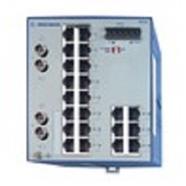 Hirschmann Compact OpenRail Switches