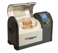 MEGGER OTS60PB and OTS8PB   | Portable Oil Test Set