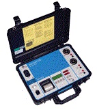 Megger MJOLNER Series | Micro-OhmMeter with DualGround