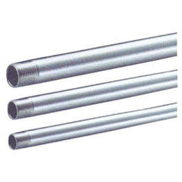Stainless Steel Pipe (IMC Type) and Accessories
