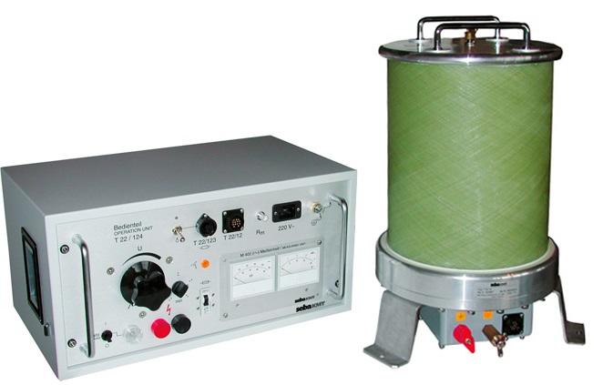 MEGGER T 22/1   | HV AC Test Set up to 75kV RMS