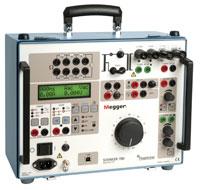 Megger SVERKER 750/780  | 1-Phase Relay Tester