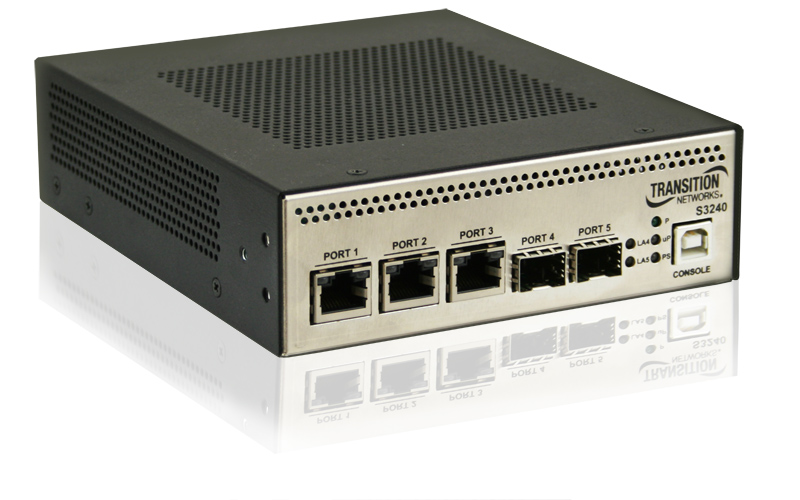 S3240 Remotely Managed NID (Network Interface Device)
