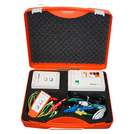 MEGGER Cable Identifier   | Cable Identification