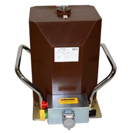 MEGGER HPA 35/50/78   | HV AC Test Set up to 78kV