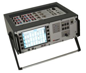 MEGGER TM1700 Series   | Circuit Breaker Analyzer System with DualGround