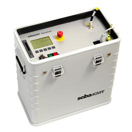 MEGGER Easy Test 20kV   | VLF Cable Insulation Test