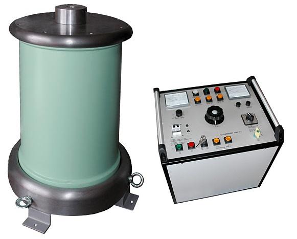 MEGGER HPA 100 HPA 130 DC   | HV AC Test Set up to 100kV